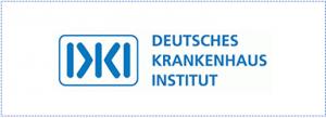 Deutsches Krankenhaus Institut Logo